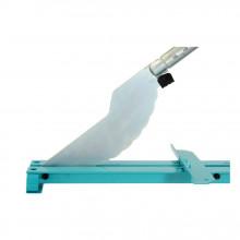 Ghilotina pentru taiat parchet laminat 10x210mm,Detoolz