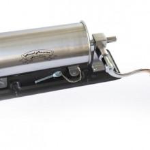 Masina de carnati 3kg (YG-2006PA) orizontala Micul Fermier