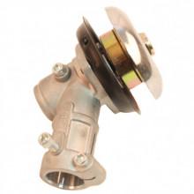 Angrenaj unghiular pentru motocositoare 9D, 28mm Micul Fermier