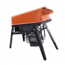 Batoza de curatat porumb electrica cu picioare patrate Elefant 5TY-40-90, 1.8kW, 200kg/h
