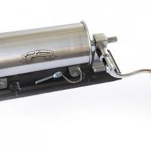 Masina de carnati 5.5kg (YG-2010PA) orizontala Micul Fermier