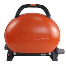 O-GRILL 500 ORANGE, gratar portabil