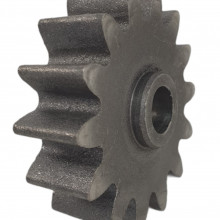 Pinion de antrenare cu 14 dinti, pentru betoniera HCM650 , 195L