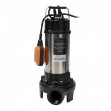 Pompa apa submersibila, WQD1500DF 1500W, cu tocator Micul Fermier