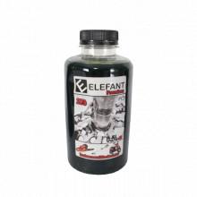 Ulei verde amestec, 0.5L, ELEFANT motoare 2 Timpi, 30 ml/l