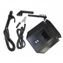 Aparat de sudura/ invertor Elefant MMA-280 , 280A, 1.6-5.0 mm, 220V, Accesorii incluse