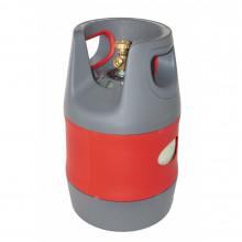 Butelie gaz GPL 24.4 L, Material compozit, 5.40 kg, Cehia
