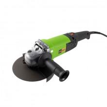 Flex Polizor Unghiular Procraft PW1400ES + VARIATOR, 1.4 kW, 10500 rpm + carbuni rezerva