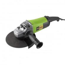 Flex Polizor Unghiular Procraft PW2400, 2.4 kW, 7200 rpm + carbuni rezerva