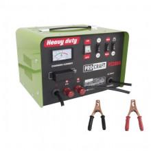 Incarcator invertor auto PROCRAFT PZ280A, 30A, 1000W, Voltaj 12/24, Curent pornire 280A