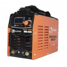 Invertor sudura MMA ELEFANT, 350A, Semi-Profesional, max 4 mm electrod