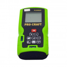 Procraft PLDM-60, masurator distanta laser