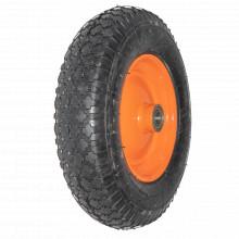 Roata pneumatica roaba, dimensiune 400-8