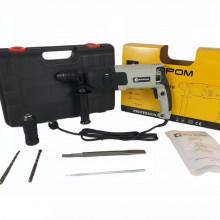Rotopercutor electric ELPROM EPE-1100 DFR, 1100 W, 2.8 J