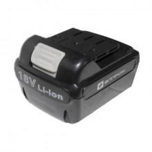 Acumulator autofiletanta Elprom EDA-18, 18 V, 2 Ah