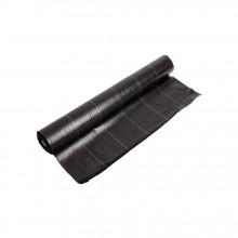Folie pentru mulcire, 1.2mm x 100m, Micul Fermier