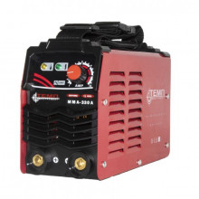 Invertor sudura MMA TEMP, 330A, Semi-Profesional, max 4 mm electrod