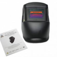 Masca de sudura automata cu reglaj RB-4400, Micul Fermier