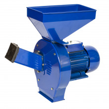 Moara Electrica TEMP-4, 2800 rpm, 200 Kg/h, 2500 W, Bobinaj Cupru, 3 site