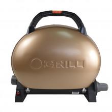 O-GRILL 500 GOLD, gratar portabil