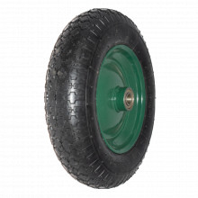 Roata roaba pneumatica ELEFANT, dimensiune 400-8