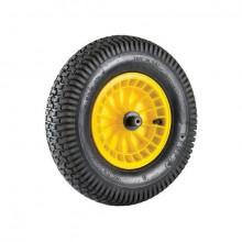 Roata Roaba Tufx, pneumatica 5.00 - 8, Super Rezistenta