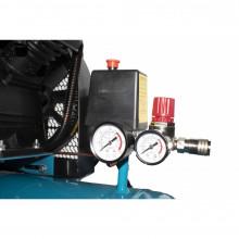 XY2065A-100 compresor aer 100L, produsul contine taxa timbru verde 46.53 ron, 70.5 kg