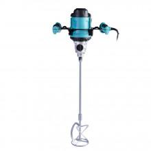Amestecator vopsea/mortar 2 viteze, 1800W, 300-680rpm DeToolz