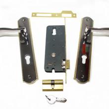 Broasca cu butuc si silduri L31 BN-GP (yala) Micul Fermier
