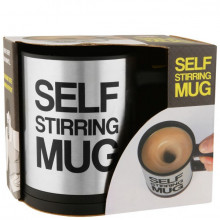 Cana Self Stirring Mug