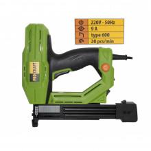 Capsator electric ProCraft PEH600, pistol de capse TYPE600, 9A