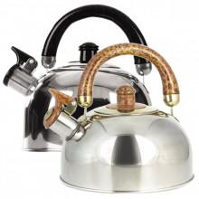 Ceainic cu maner negru MAESTRO MR1301, 3,5L