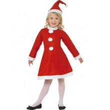 Costum de Craciunita pentru copii