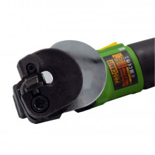 Foarfeca electrica pentru taiat tabla 1100w 1800rpm 2.5mm procraft sm2.5-1100