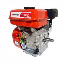 GX200 motor pe benzina