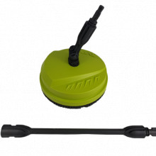 Kit perie pentru spalat rotativa, YLS01
