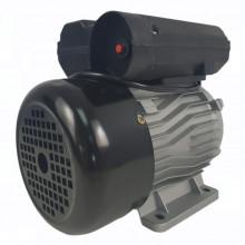 Motor universal, BE3000, 1.8 kW, 2850 rot/min, fulie 12/45 mm, ax 15 mm