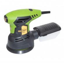Procraft EX240E, aparat de slefuit excentric , produsul contine taxa timbru verde 2.5 ron