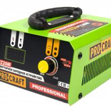 Redresor auto Profesional 12 V , ProCraft - PZ20M , curent de incarcare 18 Amp , 330 W