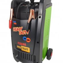 Robot incarcare auto, redresor baterie auto 12V-24V, 20-550Ah, 2000W PZ550A ProCraft