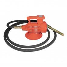 ZN70 motor vibrator beton electric + lance 35mm*6m, produsul contine taxa timbru verde 2.5 Ron