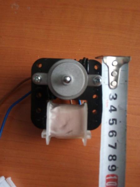 Ventilator no frost BEKO 8W 220V 4151840585
