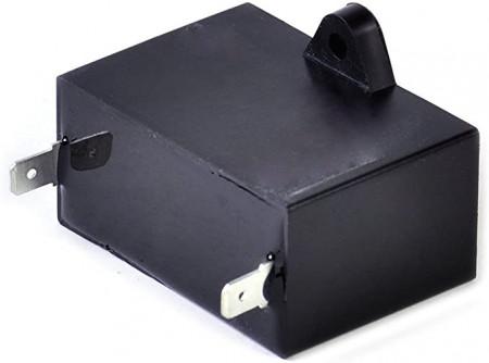 Condensator 2,5mF patrat