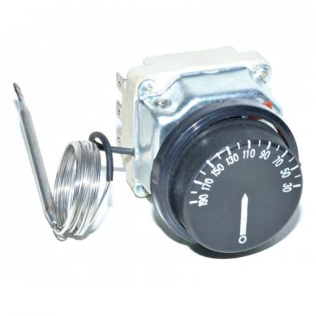 TERMOSTAT TRIFAZIC REGLABIL DE CUPTOR 30-190°C