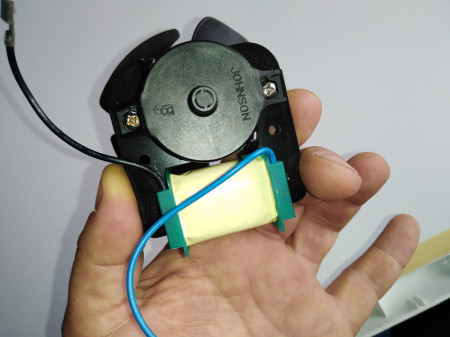 Ventilator pentru frigidere no-frost universal 220V 5W