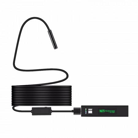 Camera endoscop transmisie wireless 2m