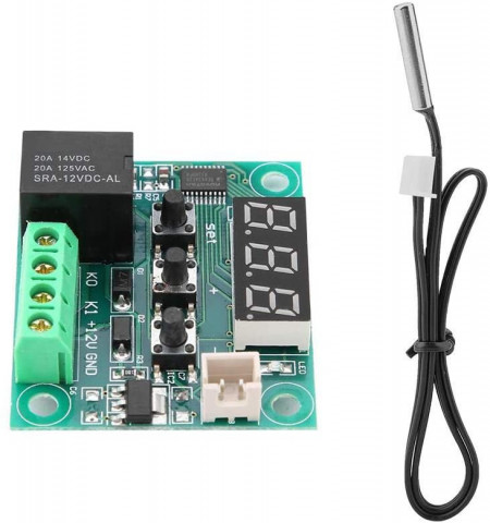 Modul termostat XH- W1209 -50 ~ 110 grade Celsius