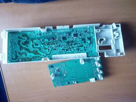 Placa electronica masina de spalat BOSH 5560005373