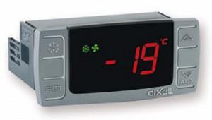 Dixell XR02CX sonda NTC inclusa