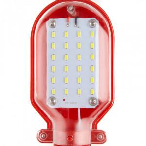 Lampa de lucru cu leduri 220 V 10 m